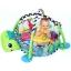 สุดคุ้ม ของแท้ เล่นได้ตั้งแต่แบเบาะ Grow-With-Me Activity Gym & Ball Pit™ ยี่ห้อ Infantino เป็นทั้ง Play Gym และ บ่อบอล สำหรับเด็ก แถมลูกบอล 40 ลูก (ดูภาพและคลิปวีดีโอนะคะ) thumbnail 3