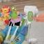 เปลไกว เปลสวิงไฟฟ้า Fisher-Price Space Saver Swing and Seat, Discover'N Grow thumbnail 11