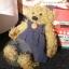 หมีน้อยขนยุ่ง ขนาด 14 ซม. thumbnail 4