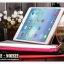 เคส iPad4/ New iPad / iPad2 - Hoco Crystal Series Leather Case thumbnail 2