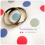 Antique3 : (1 แพค มี 6 ห่วง) Key Ring อะไหล่ Key cover ขนาด 2.5 cm