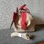 ภูมิใจเสนอ น่ารักฝุดๆ พร้อมส่งใบเดียวเลยนะคะ BCBG sweet bow bag พร้อม tag จ้า thumbnail 4