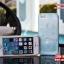 เคส iPhone 5/5s - TPU Stitch thumbnail 4
