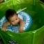 Size M สุดฮิต สีฟ้า- ห่วงยางพยุงหลัง Safty Baby Swim Trainer Float ล็อค 2 ชั้นโอบรอบตัว ปลอดภัย (6 เดือน -2 ขวบ ( -วิธีใช้ดูในคลิปวีดีโอค่ะ) (สายพาดบ่าไม่จำเป็นต้องเป่านะคะ ตัวปีกสีขาวโตแล้วไม่ต้องเป่า) thumbnail 16