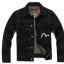 Pre order EVISU jeans Men Jacket thumbnail 1