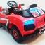 รถแบตเตอรี่ ล้อยาง Lamborghini 2 มอเตอร์ thumbnail 3