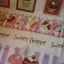 Sweet Shoppe Panel Cupcake Tower Vanilla/Multi thumbnail 5