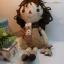 ตุ๊กตาหนูน้อยเอนี่ ขนาด 25 cm - AnyDoll thumbnail 2