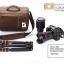 กระเป๋ากล้องCanon 60D 70D 6D 5D3 nikon D7100 D610 thumbnail 3