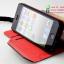 เคส iPhone5/5s Soft-Tec Wallet ELEMENT Case thumbnail 3