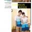 พร้อมส่ง ชุดคู่น่ารักๆ ผู้หญิง-เดรสสีฟ้าขาว / ผู้ชาย-เสื้อทีเชิ๊ตคอกลม thumbnail 10