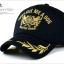 สีน้ำเงิน หมวกสไตล์เกาหลี สำหรับคุณพ่อ thumbnail 1