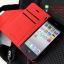 เคส iPhone5/5s Soft-Tec Wallet ELEMENT Case thumbnail 5
