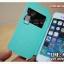 เคส iPhone5/5s - MocMoc ฝาพับโชว์เบอร์ thumbnail 11