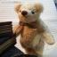 ตุ๊กตาหมีผ้าขนสีครีม ขนาด 14 cm. - Herbie thumbnail 4