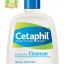 Cetaphil เซตาฟิล Cetaphil Gentle Skin Cleanser เซตาฟิลล้างหน้า สำหรับผิวบอบบาง สูตรสำหรับผู้ที่มีผิวแห้ง แพ้ง่าย รุ่นหัวปั๊ม 500ml สำเนา สำเนา