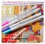 Pen1 : ปากกาเขียนผ้า มี 4 สี คลิกเลือกสีนะคะ