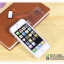เคส iPhone5s / iPhone5 - Protective Touch Screen thumbnail 2