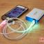 สายชาร์จ iPhone5/5s มีไฟทั้งเส้น เปลี่ยนสีได้ thumbnail 3
