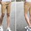กางเกงขาสั้นผู้ชายเอวยางยืด thumbnail 4