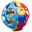 ยางกัด Baby Einstein รุ่น Bendy Ball thumbnail 1