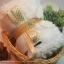 เซตผ้าขนฟูสำหรับเย็บตุ๊กตาหมี - โทนสีขาว thumbnail 1