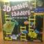 บันไดงู3มิติ (3D Snake Ladders) (No.707-26) thumbnail 1
