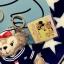 น่ารักมากๆ พวงกุญแจตุ๊กตา The duffy bear by Tokyo Disney Sea thumbnail 9