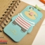 เคส iPhone 4/4s - ROMANE MOMO BLOG Collection thumbnail 6