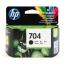 HP 704 INK BLACK (แท้) CN692A thumbnail 1