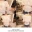 เสื้อผ้าแฟชั่นสีขาวแขนสามส่วนแต่งผ้าลูกไม้ลายดอกพร้อมติดเพรชเก๋เชียวค่ะ thumbnail 7