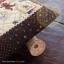 กระเป๋าสตางค์ใบยาวงานควิลท์-Teddy Bear museum thumbnail 4