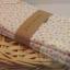เซตผ้าฝ้ายสีหวานจุด.จุด.จุด (1/8 หลา ) 3 ชิ้น thumbnail 2