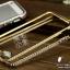 เคส iPhone 5 กรอบเพชร (เพชรคลุมปุ่ม Home) thumbnail 12