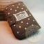 กระเป๋าเก็บบัตร card Purse- เม่น thumbnail 3