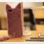 เคส iPhone4/4s หางแมว thumbnail 7