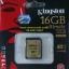 SD Kingston Ultimate 16GB 90MB/s (600X)(Synnex/ABT) thumbnail 1