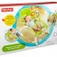 Fisher Price Newborn-to-Toddler Portable Rocker thumbnail 3