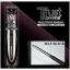 COSLUXE TRUST ME - Auto Pencil Eyeliner Water&Oil - Proof #Max Black สีดำเข้ม กันได้ทั้งเหงื่อ น้ำ และยังเหมาะกับคนหนังตามันอีกด้วย thumbnail 2