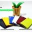 เคส iPhone5/5s Mercury Color Jelly Case thumbnail 1