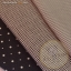 เซตผ้าฝ้ายโทนสีเทา (1/8 m.) 3 ชิ้น thumbnail 3