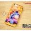 เคสiPhone5c - TPU ลายการ์ตูนหมีพูห์ thumbnail 1