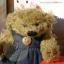 หมีน้อยขนยุ่ง ขนาด 14 ซม. thumbnail 3