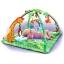 มีคลิปวีดีโอ ของแท้จากต่างประเทศ Play Gym fisher price รุ่น Rainforest™ Melodies & Lights Deluxe Gym™ thumbnail 10