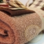 เซตผ้าขนหนูสำหรับเย็บตุ๊กตาหมี 2 ตัว - โทนสีน้ำตาล thumbnail 2