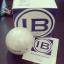 IB Snow White Cream ไอบีสโนว์ไวท์ครีม thumbnail 1
