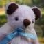 ตุ๊กตาหมีขนสีชมพูขนาด 16 ซม. - DoBear thumbnail 1