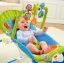 Fisher-Price Infant-to-Toddler Rocker, Elephant Friends thumbnail 1