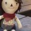 ตุ๊กตาเด็กชายโนกี้ ขนาด 25 cm - Nogie Boy thumbnail 2