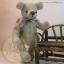 ตุ๊กตาหมีผ้าฝ้ายขนาด 16 ซม. - DoBear thumbnail 3
